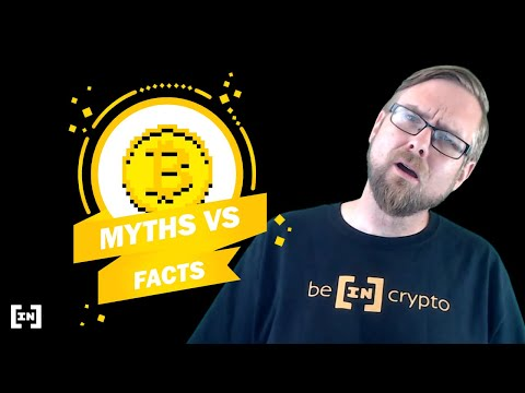 Debunking Bitcoin Myths and Facts - Common Misconceptions Dispelled!