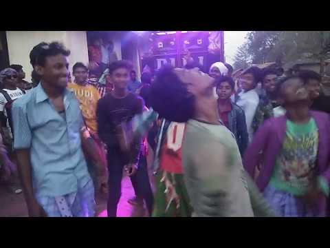 Paku Re Paku Re |New Santhali Dj Hd Video Song 2018|by Soren Ipil Entertainment