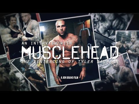 Interview with Musclehead & Major NEWS