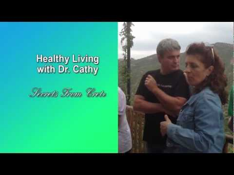 Healthy Living Special: Secrets From Crete