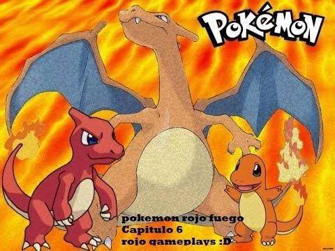 casino rocket pokemon rojo fuego