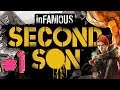"""""""I'VE GOT THE MAGIC IN ME"""" - [Infamous Second Son #1]"""