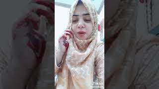 New Funny Video of Beautiful Girl