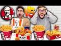 Gambar cover MURRY vs GIAMPYTEK vs KFC: Chi ne mangia di più?!