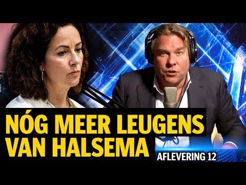 """NÃ""""G MEER LEUGENS VAN FEMKE HALSEMA - DE JENSEN SHOW #12"""
