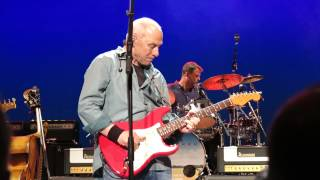 Going Home (Theme from Local Hero) - Mark Knopfler - 25th May 2015 - Royal Albert Hall