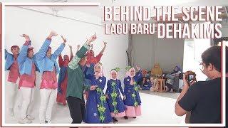 BEHIND THE SCENE LAGU BARU deHakims