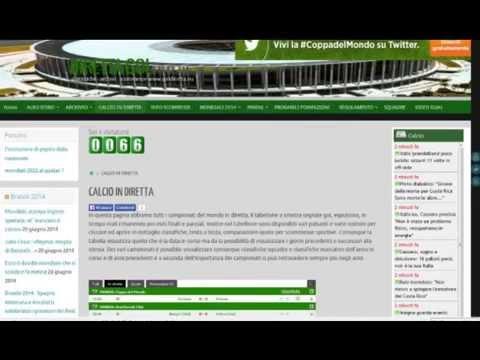 Livescore Diretta Gol Tempo Reale
