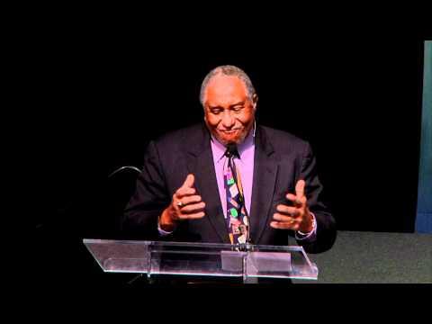 01.13.2011 - The Gathering - Dr. Bernard LaFayette