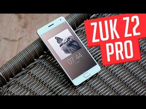 ZUK Z2 Pro: обзор (распаковка) ярого конкурента Xiaomi Mi5   unboxing   отзывы   купить