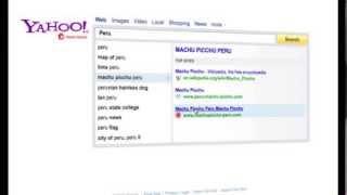 Yahoo Search Direct: Yahoo