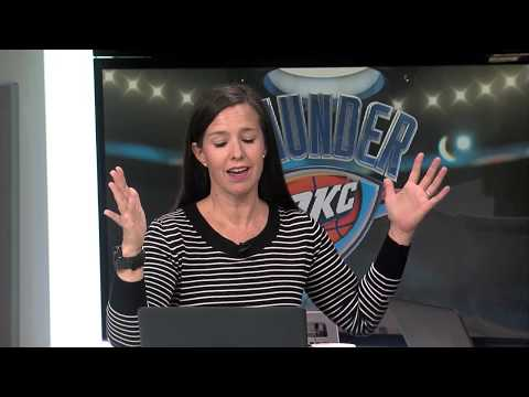 Thunder Thursday: Russell Westbrook's numbers, OKC's defense
