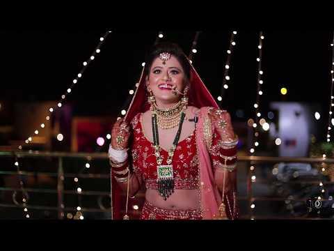 Wedding Teaser 2019 | Neha weds Deepak | Glint Studio