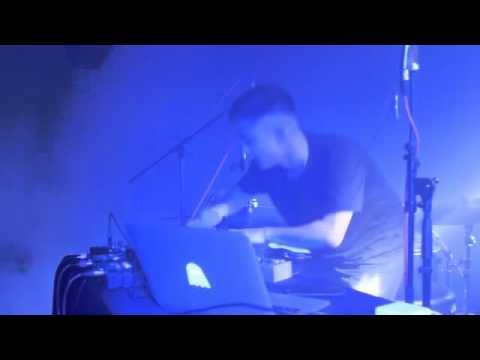 Shigeto - Detroit Part 1 - LIVE @ Oval Space London