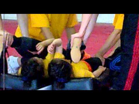 Kung fu girls 1 - 2 part 2