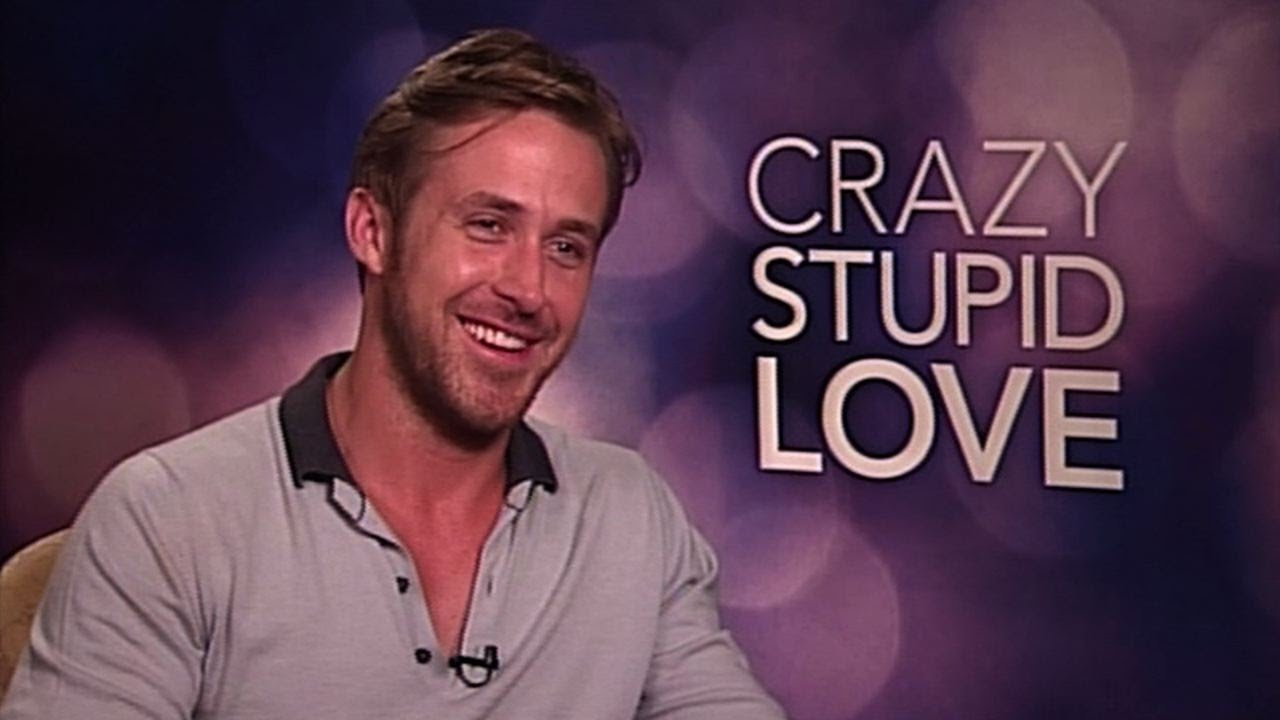 Crazy stupid love ryan gosling shirtless