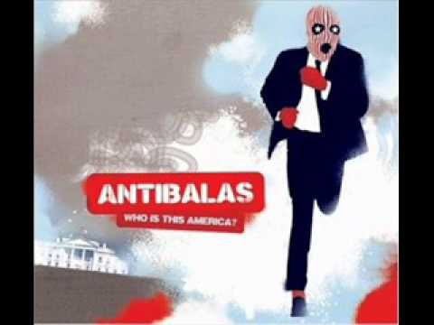 antibalas - Pay Back Africa