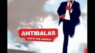 antibalas - Pay Back Africa