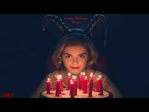 Chilling Adventures of Sabrina - Happy Birthday teaser