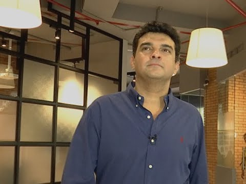 Office Space: Inside Roy Kapur Productions with Siddharth Roy Kapur
