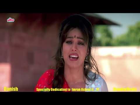 Ho Gaya Hai Tujhe Pyar Eagle Jhankar   HD   Pardes   Udit Naryan Alka Yagnik Sabri Bros  Heema
