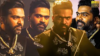 Simbu's SUPER HOT Royals Making Video! You can't take your eyes off him!