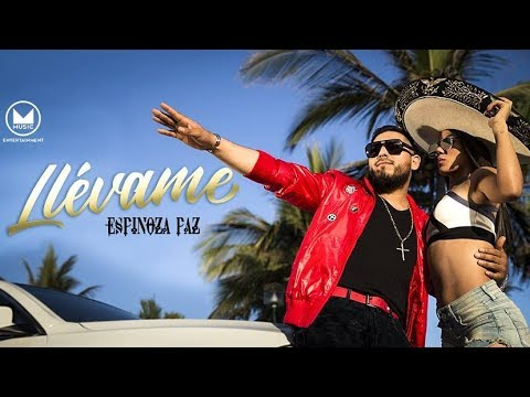 Espinoza Paz – Llévame ft. Freddo (Criminal Sounds Remix)