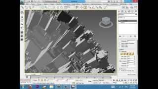 How To Download, Install, And Use Greeble In 3Ds Max!