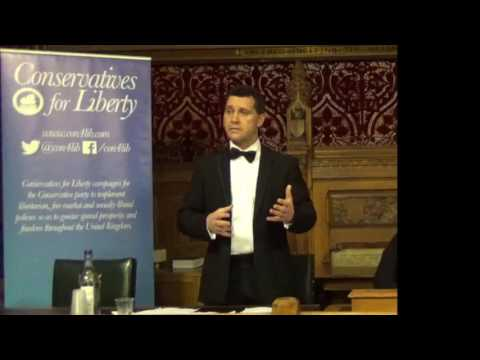 Steven Woolfe MEP explains why he opposes the European Arrest Warrant