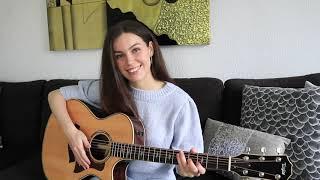 (Pink Floyd) Comfortably Numb - Gabriella Quevedo