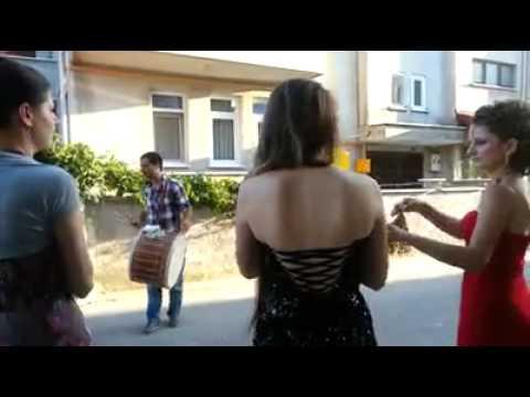 Rumeli Esintisi Serkan-Gelin alma Damat Oyunu