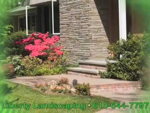 Liberty Landscaping, Paoli, PA