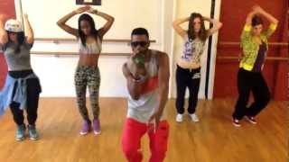 Konshens - Couple Up | Choreo by History