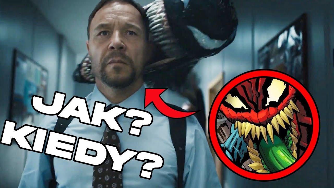 Download Pytania bez odpowiedzi po seansie Venom 2 Carnage