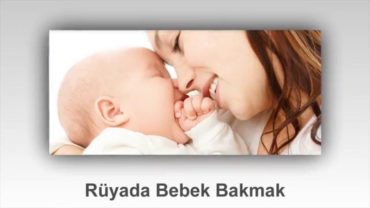 Rüyada Erkek Bebek Doğurmak Nedir İslami Tabiri Ve Yorumu