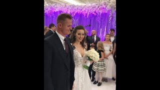 Кто пел, а кто спал: звёздные гости на свадьбе Тарасова