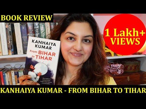 Kanhaiya Kumar From Bihar to Tihar   Book Review by Shalini Sharma   Himachal Wire