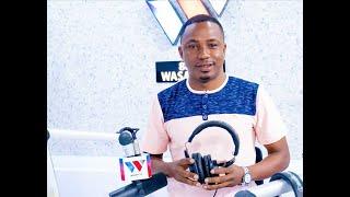 #LIVE : SPORTS COURT NDANI YA WASAFI FM - SEPTEMBER 23, 2020