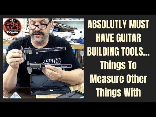 Matt's Must Have Tool List