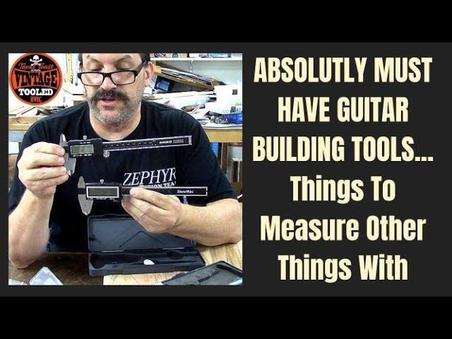 Matt's Must Have Tool List