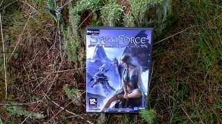 Spellforce The Breath of Winter Unboxing (PC) ENGLISH