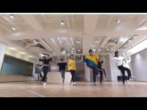 Key - Forever Yours ( Dance from Instagram)