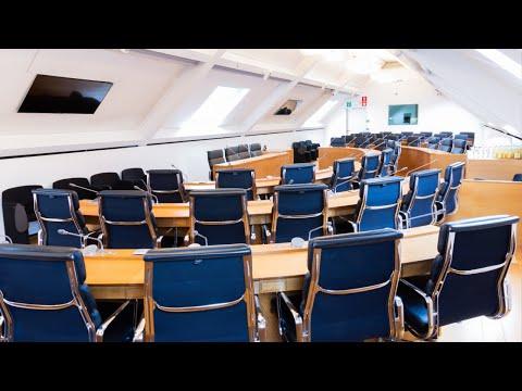Réunion de commission du 16/01/2019 à 9:15