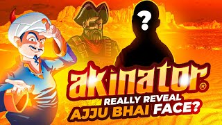 Akinator really reveal ajju bhai face? screenshot 3