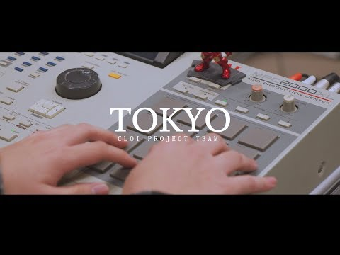 CPT (Cloi Project Team) - Tokyo (Band ver.)
