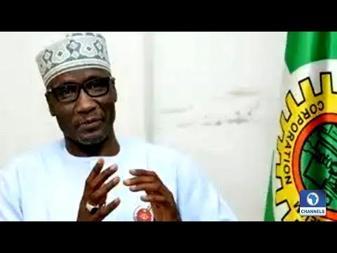 Pres Buhari Appoints Mele Kyari As New GMD Of NNPC