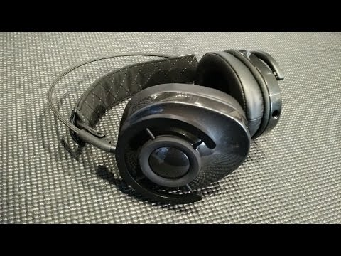 Z Review - AudioQuest NightOwl (Knot-Tops Revenge?!)