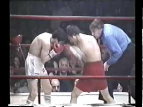 Gustavo Ballas vs Sok Chul Bae (parte 2) - YouTube