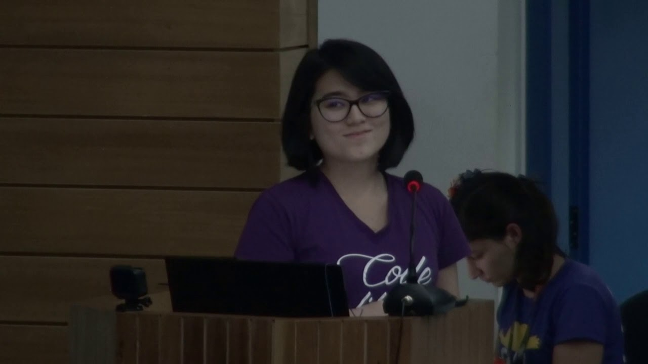 Image from Caipyra 2018: Visualizando query SQL a partir do ORM Django - Beatriz Uezu