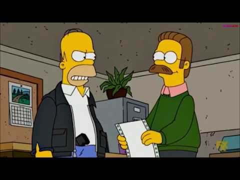 The Simpsons TreeHouse of Horror XXVI Bart Dies Season 27 from YouTube · Duration:  36 seconds